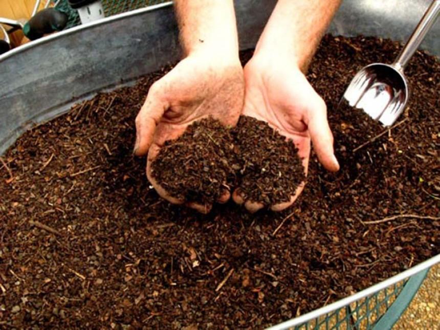 Как сделать компостер своими руками